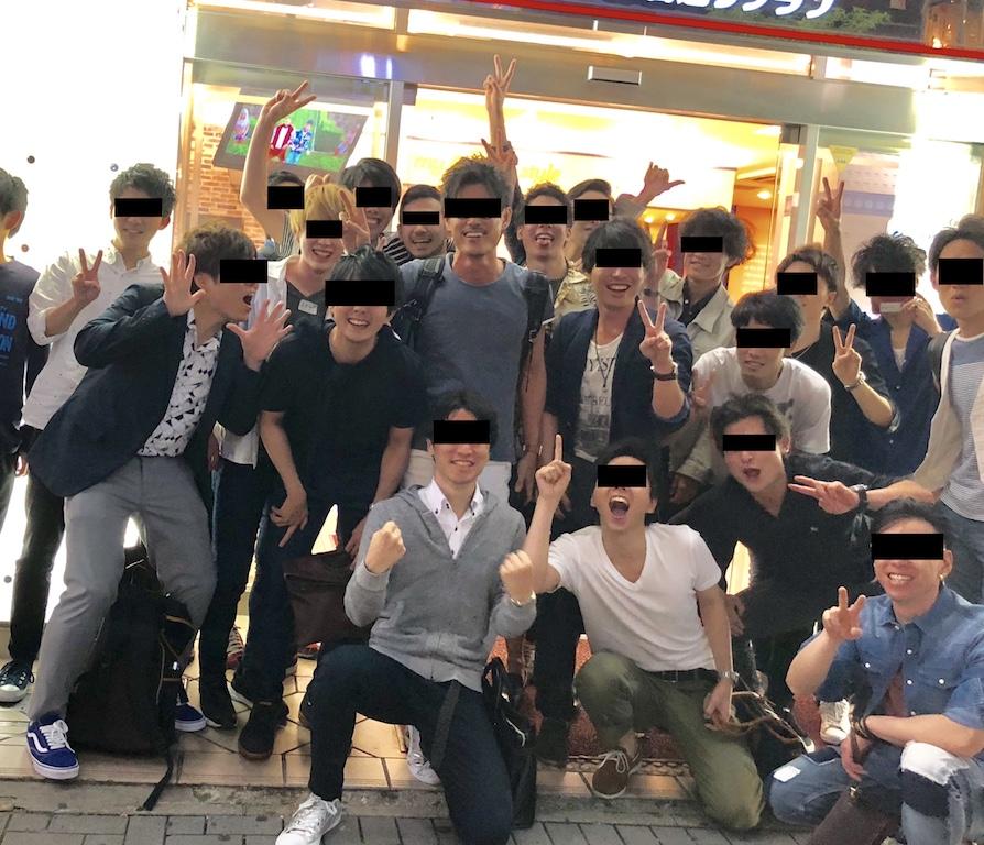 180609名古屋オフ会写真